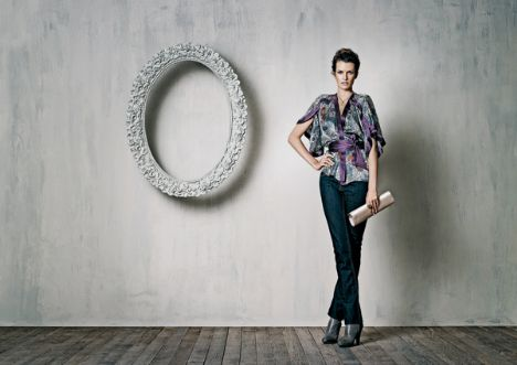İş kadınları için giysiler - 4